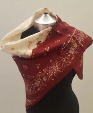 Foulard/scarf vintage Leonardi
