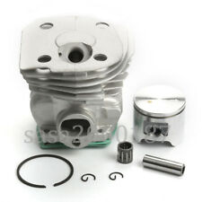 44mm Cylinder Piston & Ring Rebuild Kit For HUSQVARNA 346XP 350 351 353 Chainsaw