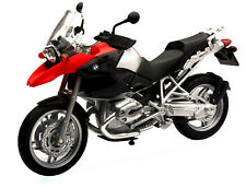 BMW R 1200 GS Year 2006 scale 1:12 From NewRay