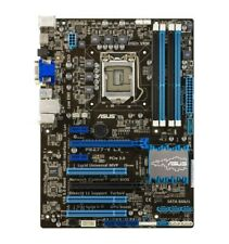 ASUS P8Z77-V LX/C/SI Rev.2.00 Intel Z77 Mainboard ATX Sockel 1155  #302839