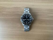Tag Heuer  Aquaracer WAK2110.BA0830 Automatic Diver 500m Watch 41mm