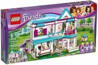LEGO® Friends 41314 Stephanies Haus - NEU / OVP