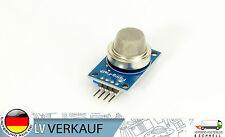 MQ-5 MQ5 Methan Wasserstoff Alkohol Gas Sensor Modul für Arduino Raspberry Pi