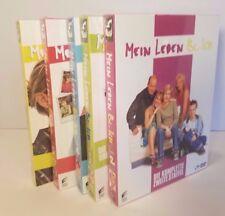 Mein Leben & Ich My Life & I DVD TV Series Seasons 2-6 Sealed German Region 2