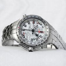 Timex TX 770 Serie Kompassuhr T3B861 Herren Chronograph NEU und OVP UVP 449,- €