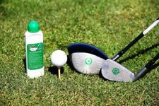 New Golf Ball Impact Recorder: SWEET SPOT