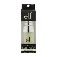 e.l.f. Tone Adjusting Face Primer, Small Bottle, 0.47 fl. oz.