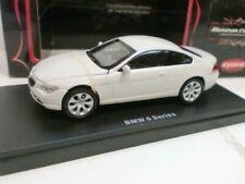 Articoli di modellismo statico Kyosho Scala 1:43 per BMW