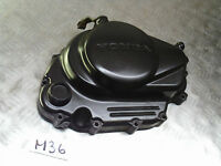 HONDA CBF 125 CBF125 ENGINE CLUTCH COVER CASING *M36