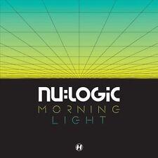 NU:LOGIC MORNING LIGHT/GRIZZLY [SINGLE]