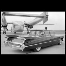 Photo A.022273 CADILLAC FLEETWOOD SEVENTY-FIVE SPECIAL LIMOUSINE 1959