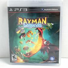 Rayman Legends PS3 New PlayStation 3, Playstation 3, Factory Sealed