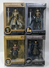 Game of Thrones Legacy Collection Series 2 Lot Of (4) 2014 Funko NIB