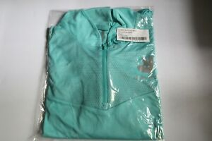 DELIVEROO Long Sleeve Base Layer Size Large NEW