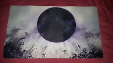 1x DAMNATION PLAYMAT - Planar Chaos - MTG Magic the Gathering