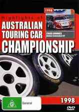 Australian Touring Car Championship 1998 - DVD