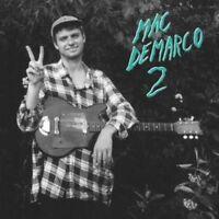 Mac DeMarco - 2 - New Sealed Vinyl LP