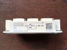 Semikron Semitrans IGBT SKM200GAR 123D