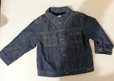 Jacadi Boys Denim 2pc - 18M - Used