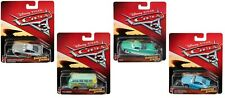 Mattel Disney Cars 3 Die-cast Vehicles Radiator Springs - Kids Super Cars - New