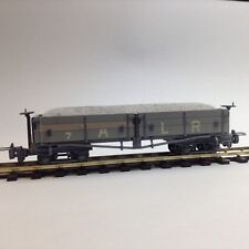 Bachmann Narrow Gauge 009 open bogie D Class wagon loads X 2