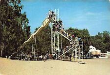 BF415 mer de sable  ermenonville le toboggan  france