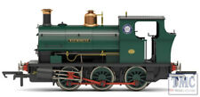 R3694X Hornby OO Associated Portland Cement,Peckett B2 'Westminster'(DCC Fitted)