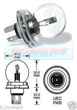 429 24V VOLT 55/50W R2 UEC P45T HEADLIGHT HEADLAMP LAMP LIGHT BULB