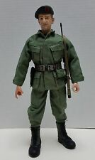 1/6 Custom Vietnam John Wayne Green Beret, Dragon, DiD, BBI, Ace, Soldier Story