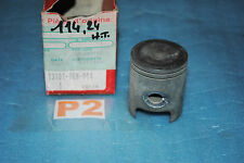 1 piston NU cote Standard Honda NB 50 Melody /AERO 1983/1984 13101-GE8-004 neuf