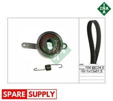 Correa Set Para Honda Rover INA 530 0314 10