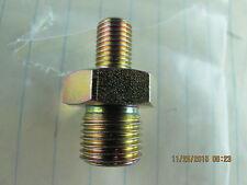 """5/16"""" UNF x ¼"""" BSP Adaptor CAV / Lucas / Delphi DPA Injection Pump FORD SABRE 21"""