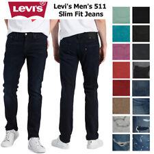 Levi's Men's Denim 511 Slim Fit Jeans