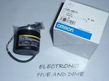 Omron Rotary Encoder E6d Cwz2c 12v Dc 2000pr 05m New