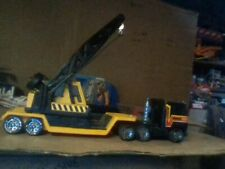 Buddy L  toy construction crane  replacement 9 ft black cord