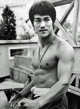 PHOTO BRUCE LEE - 11X15 CM  # 2
