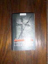 Buch Kathy Reichs Totgeglaubte Leben Länger