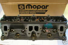 OEM Dodge Chrysler Mopar M880 318 NH Cylinder Head 4343723 4041001