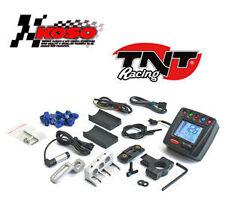 Compteur KOSO TNT Digital MBK NEXT YAMAHA Slider Moto cross Enduro Quad ATV