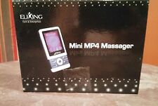 10 x Lot New Eliking Mini Mp4 Massager /Tens Unit Winner Gets 10 Of These