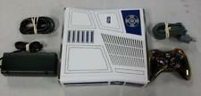 Microsoft Xbox 360 Star Wars Limited Edition 320 GB White Console (NTSC) *Used*