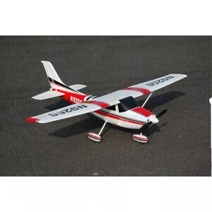 Cessna 182 RC Flugmodell 1410 mm Spannweite aus EPO ca 930 g