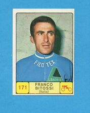 CAMPIONI dello SPORT 1968-69-Figurina n.171- BITOSSI - ITALIA -CICLISMO-NEW