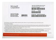 Microsoft Windows 10 Pro Professional 64Bit OEM New & Sealed (DVD)