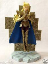"""SAINT SEIYA Cloth Box Virgo Shaka 4"""" PVC figure MegaHouse 2004 Japan Anime"""