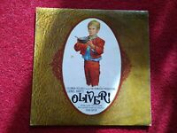 "Original Soundtrack Oliver 12"" vinyl LP Record album RCA RED SEAL 1969"