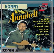Ronny : Petite Annabell / CD - Haut-Condition