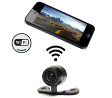 Rearview Safety RVS-020813 WiFi Backup Camera System,View Camera on Smart Phone