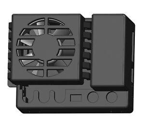 Castle Creations 011-0015-00 - Mamba Max Pro ESC Replacement Case & Fan