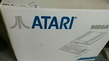 Atari Mega ST 1 Computer + Tastatur/ Maus / Netzkabel in OVP works